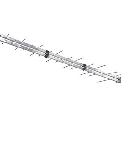 Vonkajšia anténa Emos EM-2845, 0–200 km DVB-T2