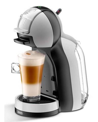 Espresso Krups NescafÉ Dolce Gusto Mini Me PF KP123B31 siv