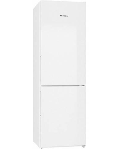 Kombinácia chladničky s mrazničkou Miele KFN 28132 D biela