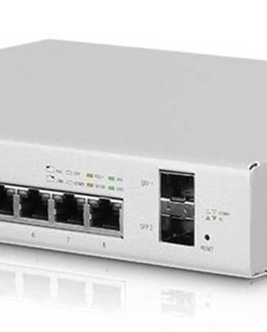 Switch Ubiquiti UniFi 8 150W
