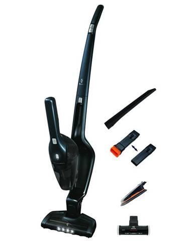 Tyčový vysávač Electrolux Ergorapido Eer75now čierny