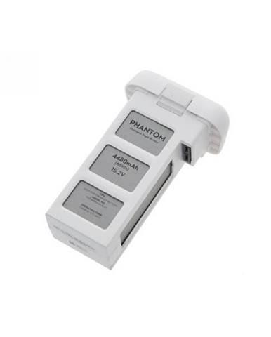 Batéria DJI pro Phantom 3 4480mAh Li-Pol sivý