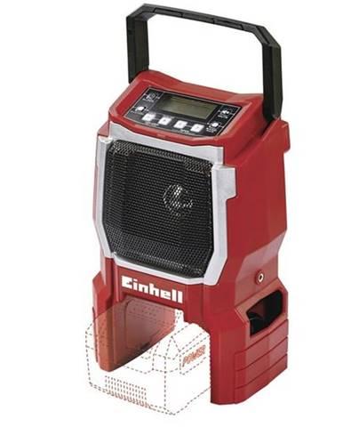 Stavebné rádio Einhell TE-CR 18 Li-Solo