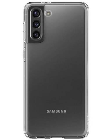 Kryt na mobil Spigen Liquid Crystal na Samsung Galaxy S21 5G