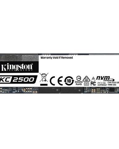 SSD Kingston KC2500 M.2 2280 NVMe 500GB