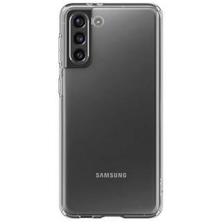 Kryt na mobil Spigen Liquid Crystal na Samsung Galaxy S21+ 5G