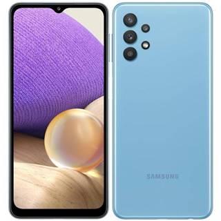 Mobilný telefón Samsung Galaxy A32 5G modrý