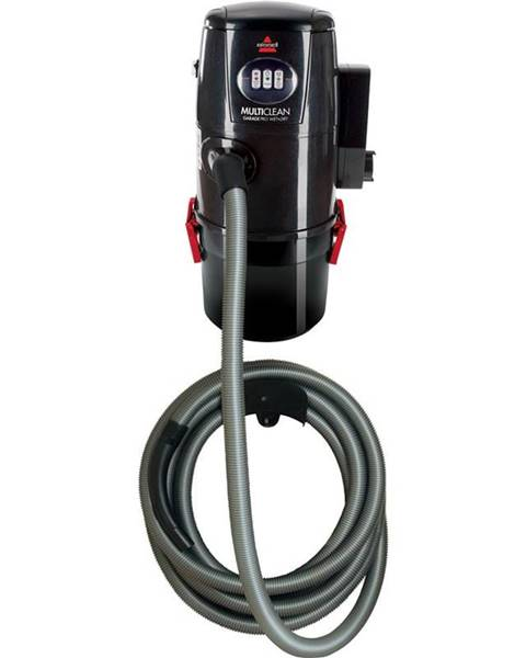 Bissell Viaceúčelový vysávač Bissell MultiClean Garage Pro 2173M čierny
