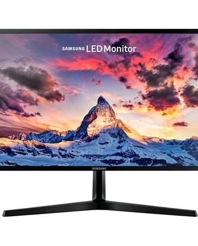 Monitor Samsung S27F358 čierny
