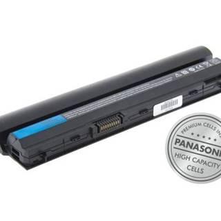Batéria Avacom pro Dell Latitude E6220/E6330  Li-Ion 11,1V 5800mAh