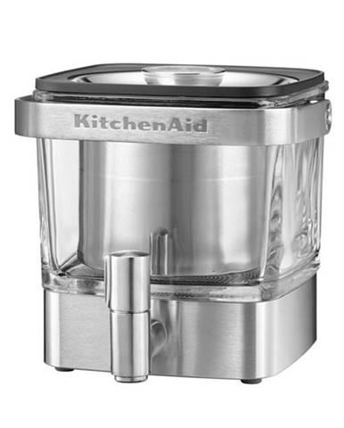 Kávovar KitchenAid 5Kcm4212sx nerez