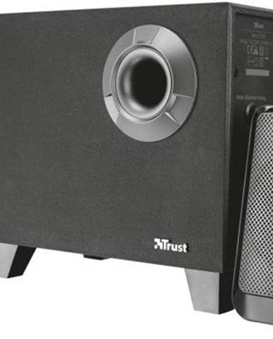 Reproduktory Trust Evon Wireless 2.1 čierne