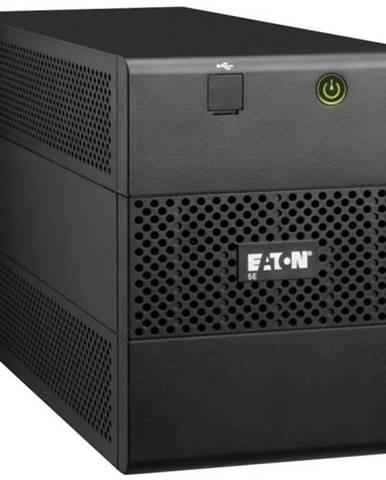 Záložný zdroj Eaton 5E 1500i USB čierna