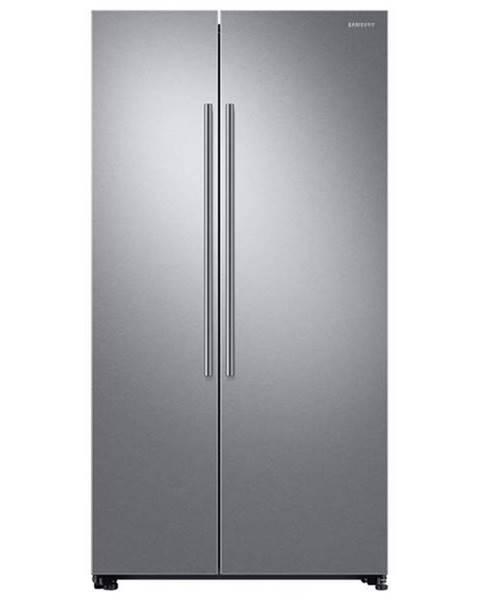 Samsung Americká chladnička Samsung Rs66n8100sl/EF nerez/ocel
