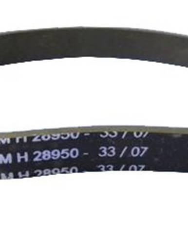 Náhradný diel Gallet BT 9560 čierne