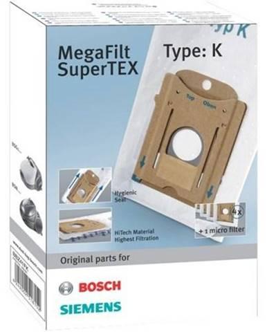Sáčky pre vysávače Bosch Bbz41fk