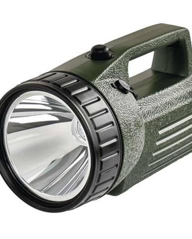 Lampáš Emos LED 3810 10W zelená