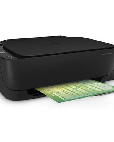 Tlačiareň multifunkčná HP Ink Tank Wireless 415