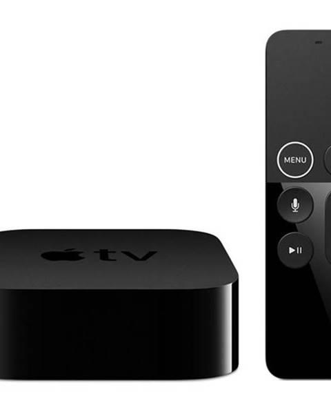 Apple Multimediálne centrum Apple TV 4K 32GB čierny