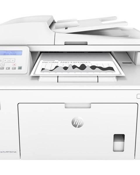 HP Tlačiareň multifunkčná HP LaserJet Pro MFP M227sdn
