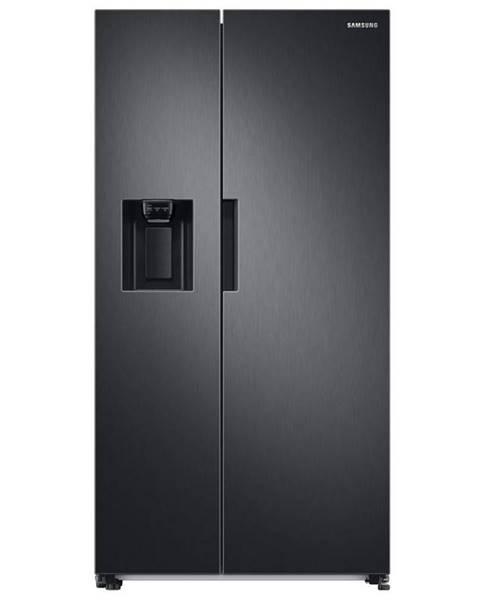 Samsung Americká chladnička Samsung Rs67a8811b1/EF čierna
