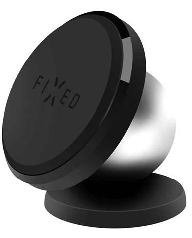 Držiak na mobil Fixed Icon Flex Mini čierny