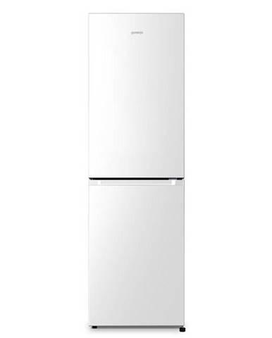 Kombinácia chladničky s mrazničkou Gorenje Nrk4182cw4 biela