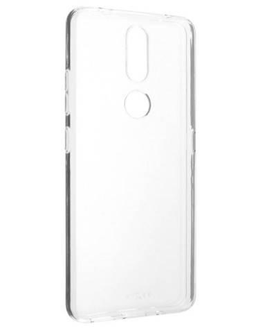 Kryt na mobil Fixed na Nokia 2.4 priehľadný