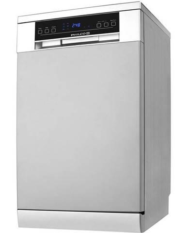Umývačka riadu Philco PDP 4 nerez
