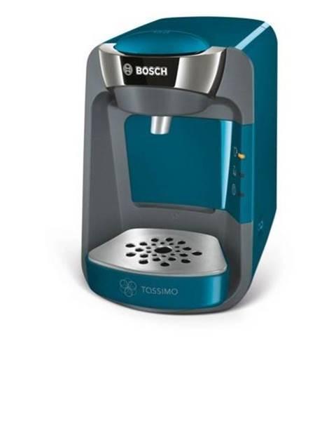 Bosch Espresso Bosch Tassimo TAS3205 modr