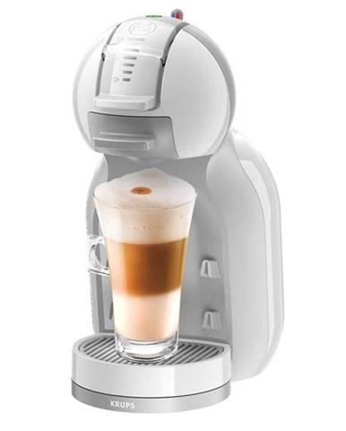 Espresso Krups NescafÉ Dolce Gusto Mini Me  Kp1201cs sivé/biele