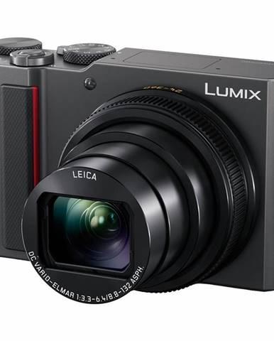 Digitálny fotoaparát Panasonic DC-Tz200ep-S strieborn
