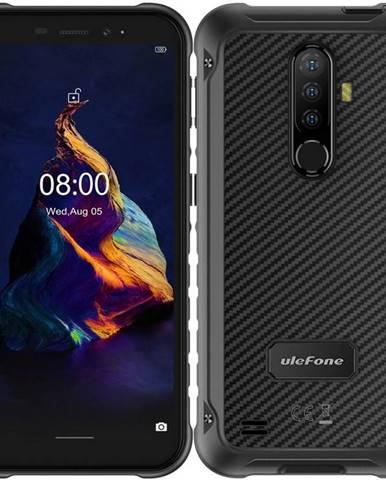 Mobilný telefón UleFone Armor X8 Dual SIM čierny