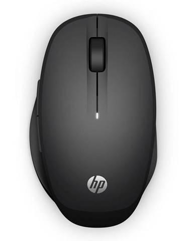 Myš  HP Dual Mode 300 čierna