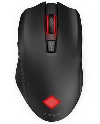 Myš  HP Omen Vector Wireless čierna