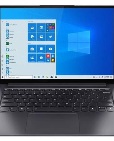 Notebook Lenovo Yoga S7 Pro 14ITL5 sivý