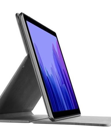 Púzdro na tablet CellularLine Folio na Samsung Galaxy Tab A7 čierne