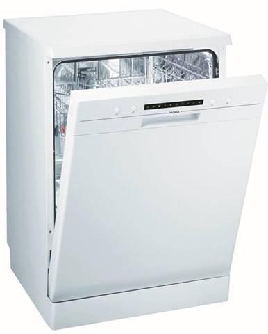 Umývačka riadu Mora SM 635 W biela