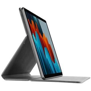 Púzdro na tablet CellularLine Folio na Samsung Galaxy Tab S7+