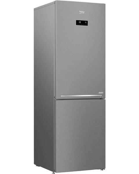 Beko Kombinácia chladničky s mrazničkou Beko Rcna366e60xbn