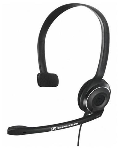Headset  Sennheiser PC 7 USB čierny