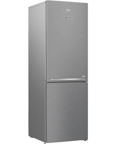 Kombinácia chladničky s mrazničkou Beko Mcna366e60zxbhn
