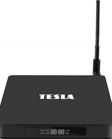 Set-top box Tesla MediaBox XT650 čierny