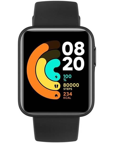 Xiaomi Inteligentné hodinky Xiaomi Mi Watch Lite čierne