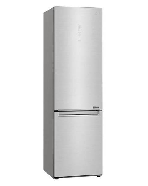 LG Kombinácia chladničky s mrazničkou LG Gbb92stacp