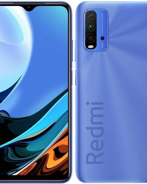 Xiaomi Mobilný telefón Xiaomi Redmi 9T 128 GB modrý