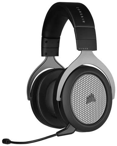 Headset  Corsair HS75X Wireless pro Xbox čierny