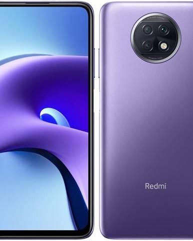 Mobilný telefón Xiaomi Redmi Note 9T 64 GB 5G fialový