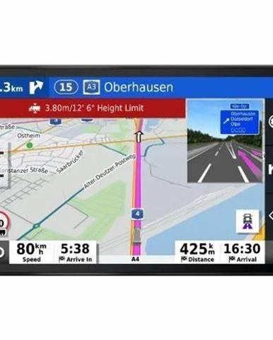 Navigačný systém GPS Garmin dezl Lgv800t-D Europe45 čierna