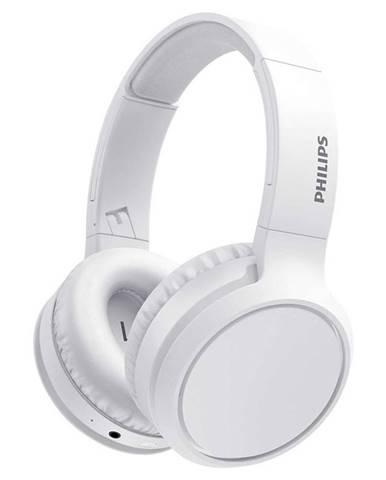 Slúchadlá Philips Tah5205wt biela